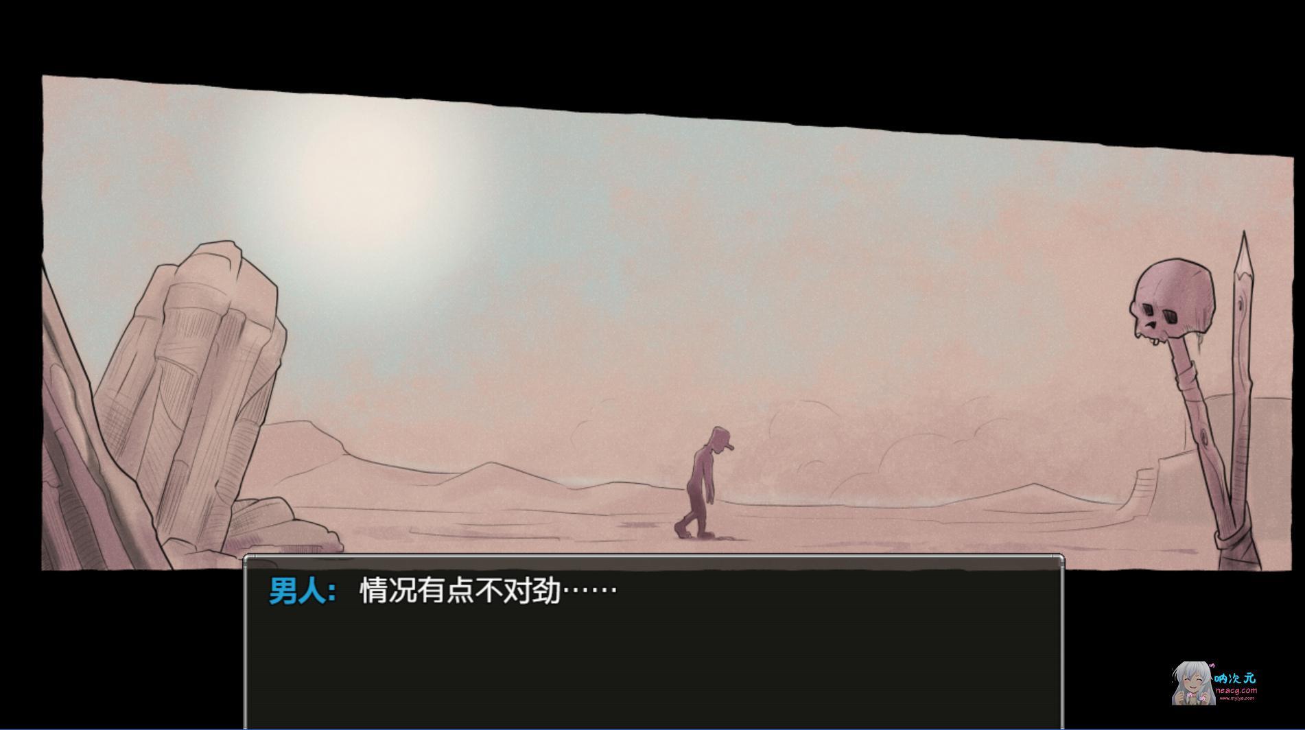 【欧美RPG】辐射避难所!精修完整汉化版+全CG【探索解密/动态CG/PC+安卓/1.6G】